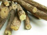 usušený kořen lékořice lysé
